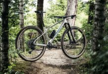 2021 BMC Twostroke mountain bike is all new