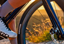 ENVE SES road tires, lightweight aerodynamic aero road tubeless real-world race performance tires
