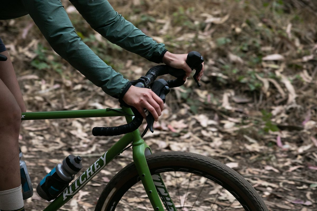 Ritchey's Beacon handlebars are for bikepackers, adventure tourists, and even urban riders