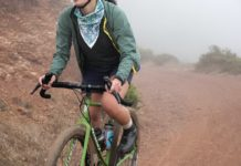 Ritchey's Beacon handlebars are different from any other bar out there
