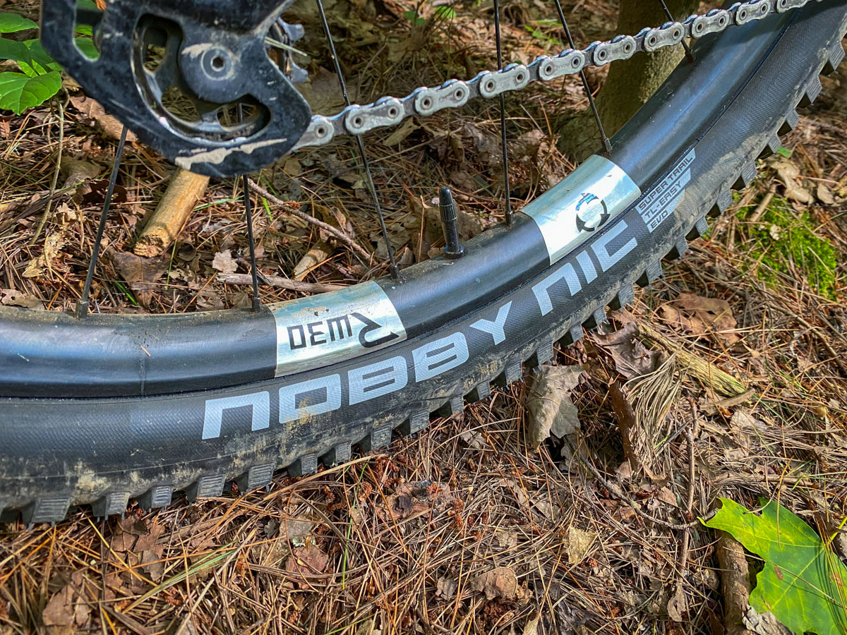 Schwalbe Decade of Super tire Nobby Nic
