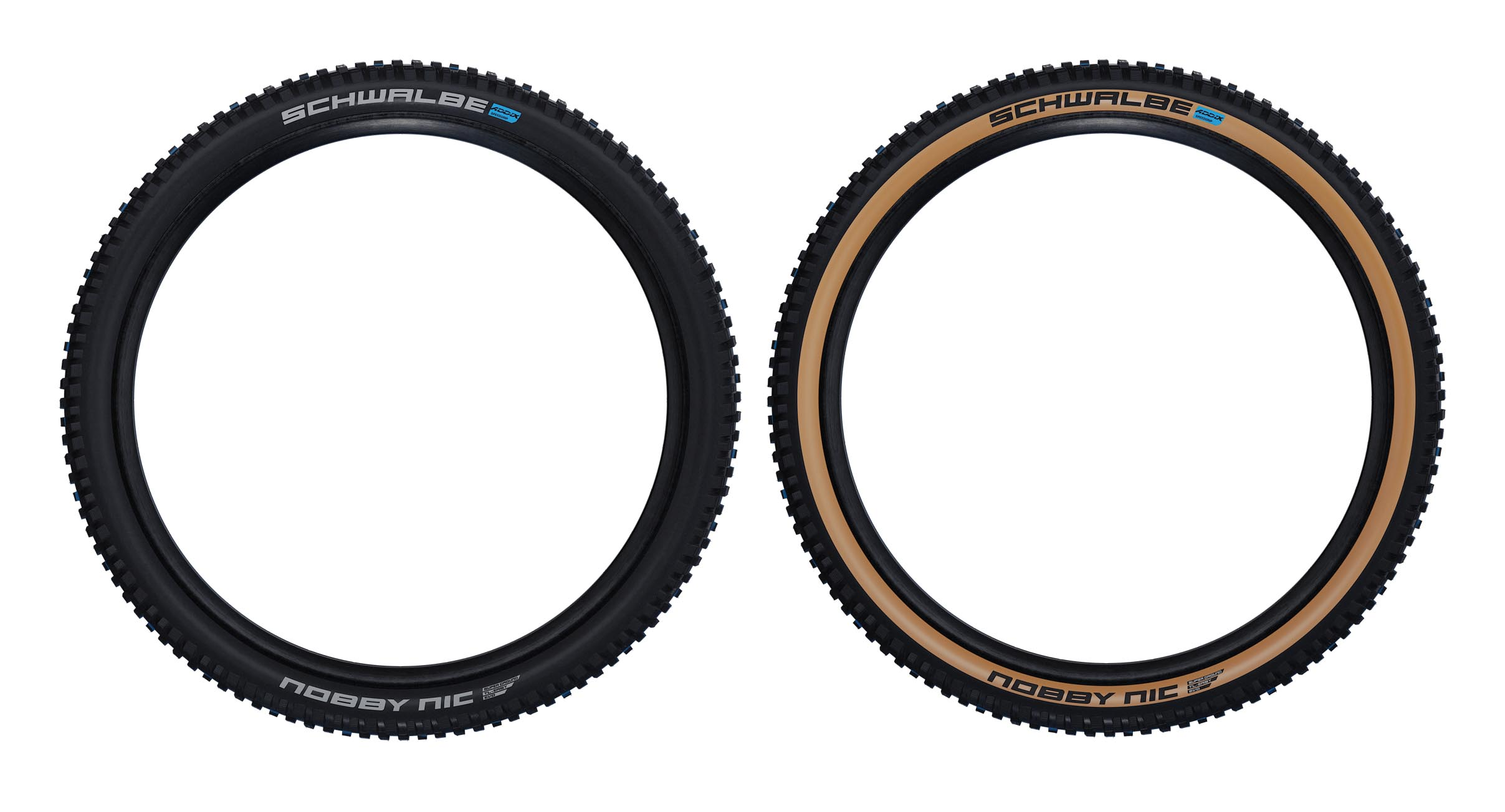 Schwalbe The Decade of Super Nobby Nic