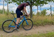2020 Votec VRC carbon all-road bike review, VRC Pro endurance gravel road rides