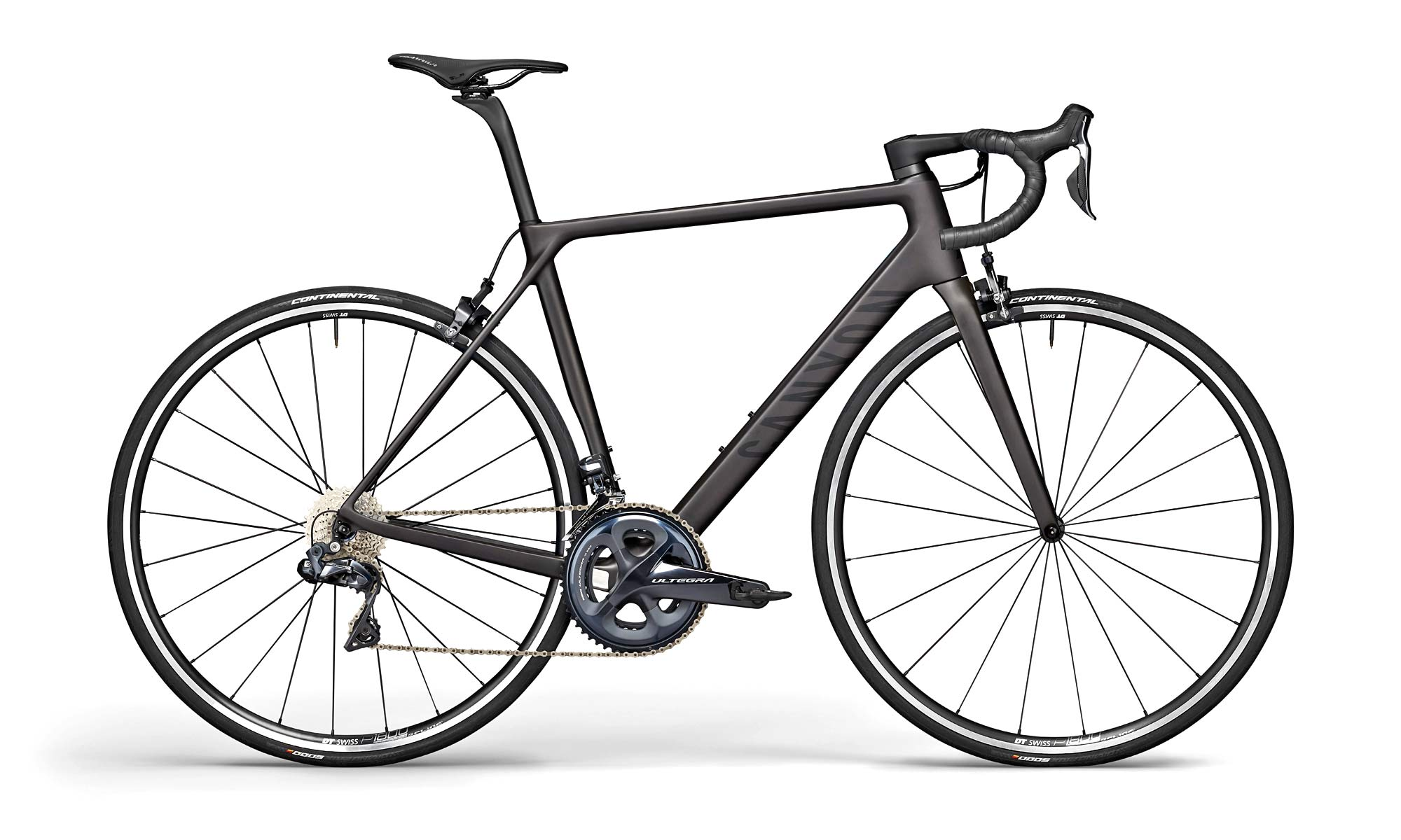 2021 Canyon Ultimate CF SL rim brake road bike, SL 8 Di2