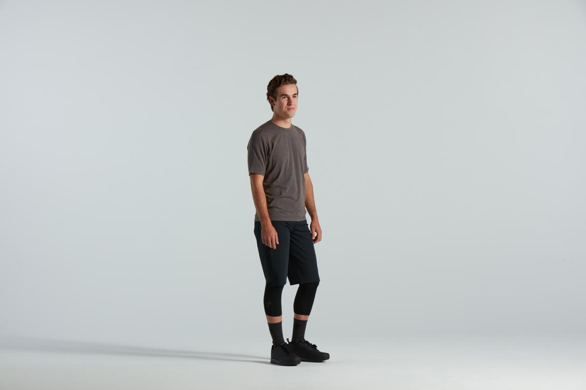 Trail-Series Supima Cotton Mineral Washed Jersey