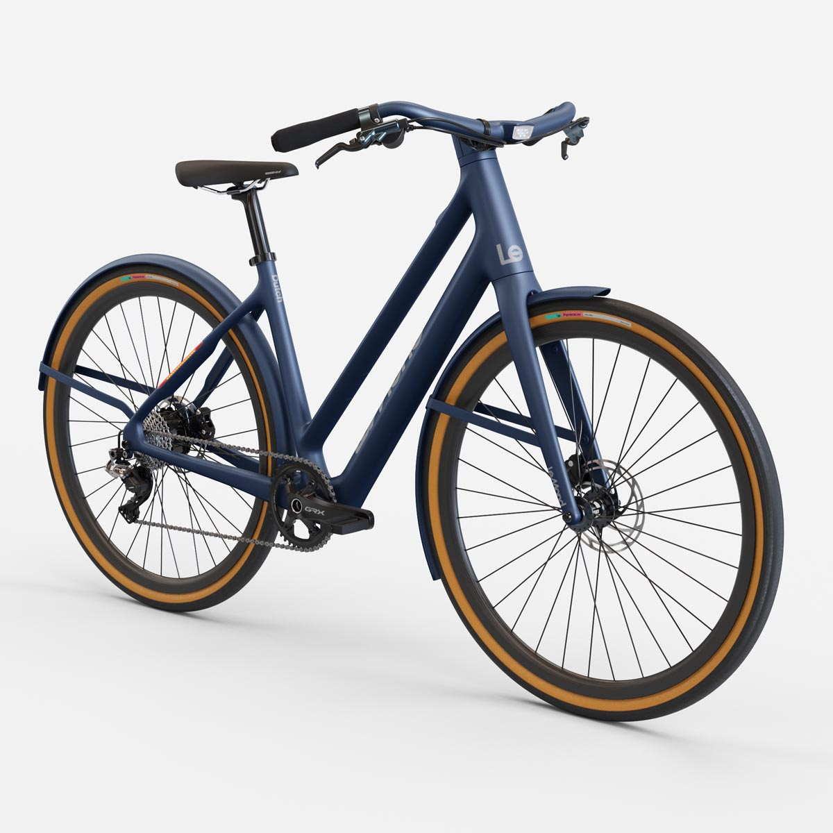 LeMond Dutch e-bike