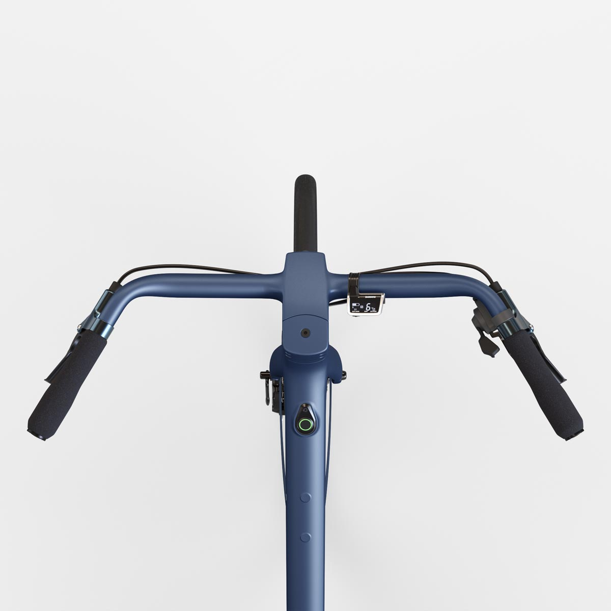 LeMond Dutch handlebars