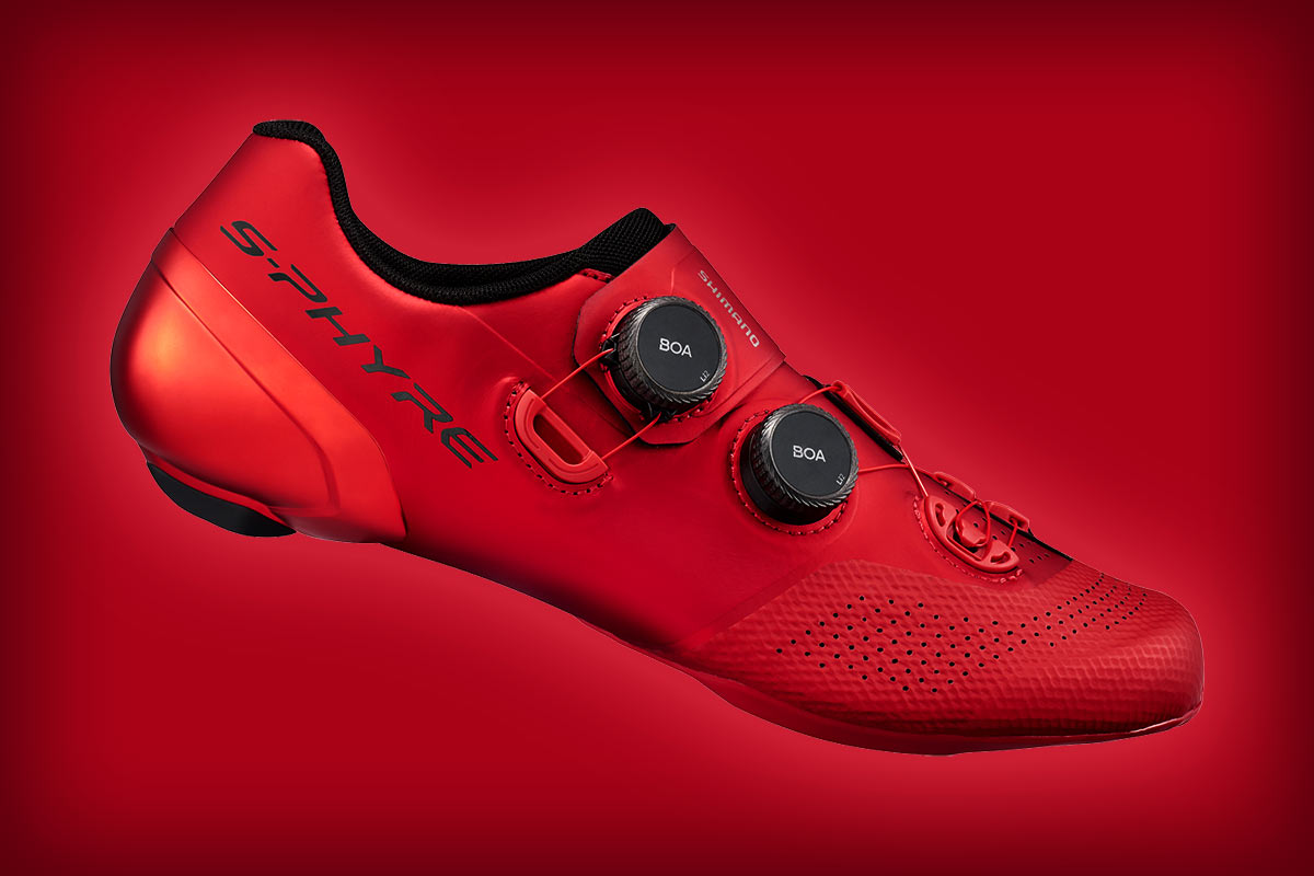 Shimano S Phyre Rc902 Road Shoes Get