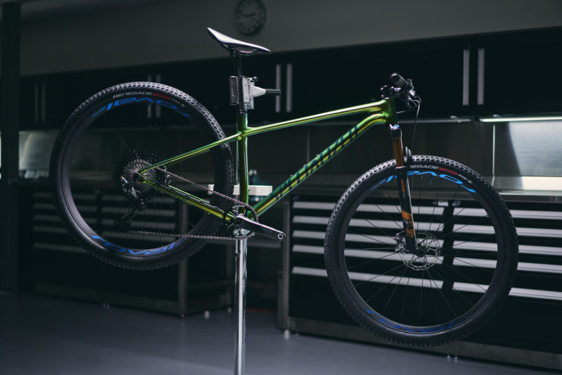 Specialized Chisel dream build