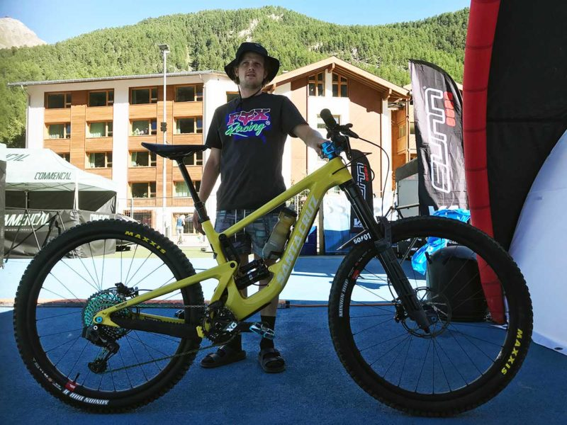 mark-scott-santa-cruz-megatower-cc-pro-bike-check-ews-zermatt-enduro-world-series