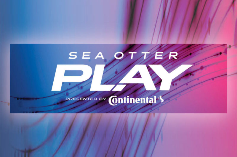 sea otter classic online play virtual cycling challenges logo