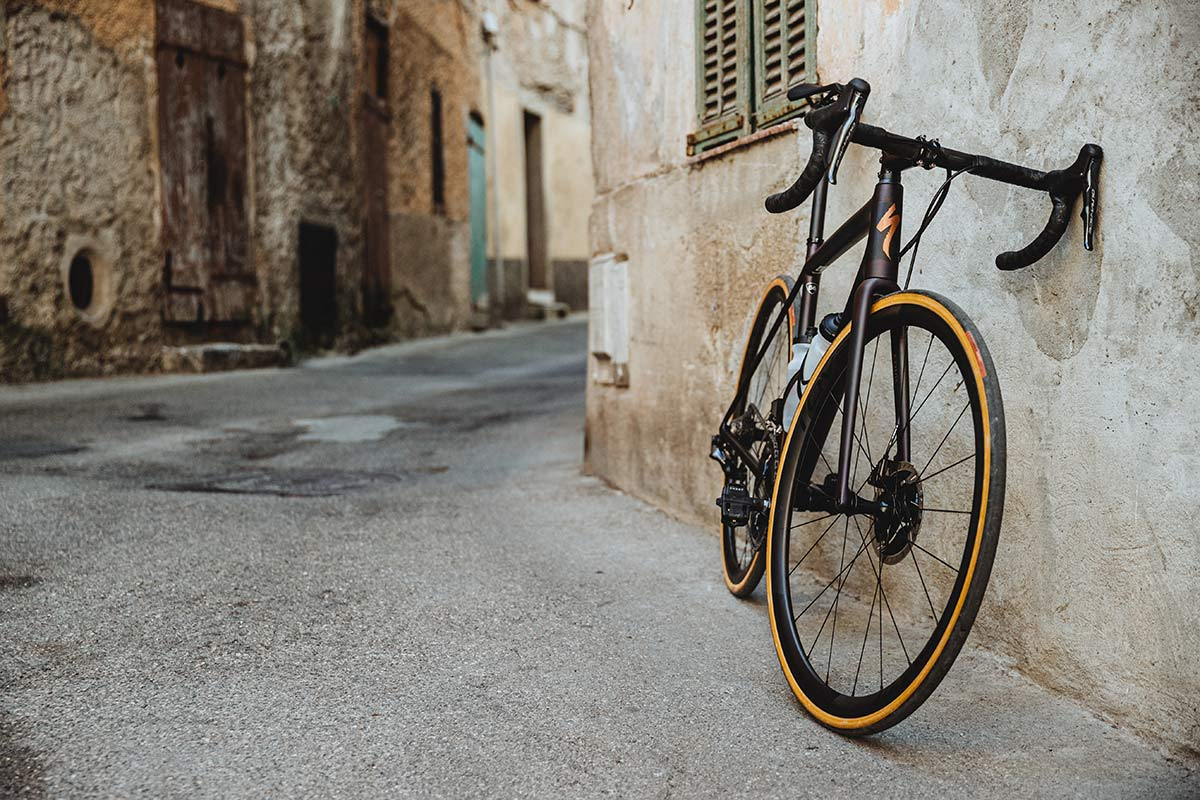 specialized aethos is the worlds lightest road bike