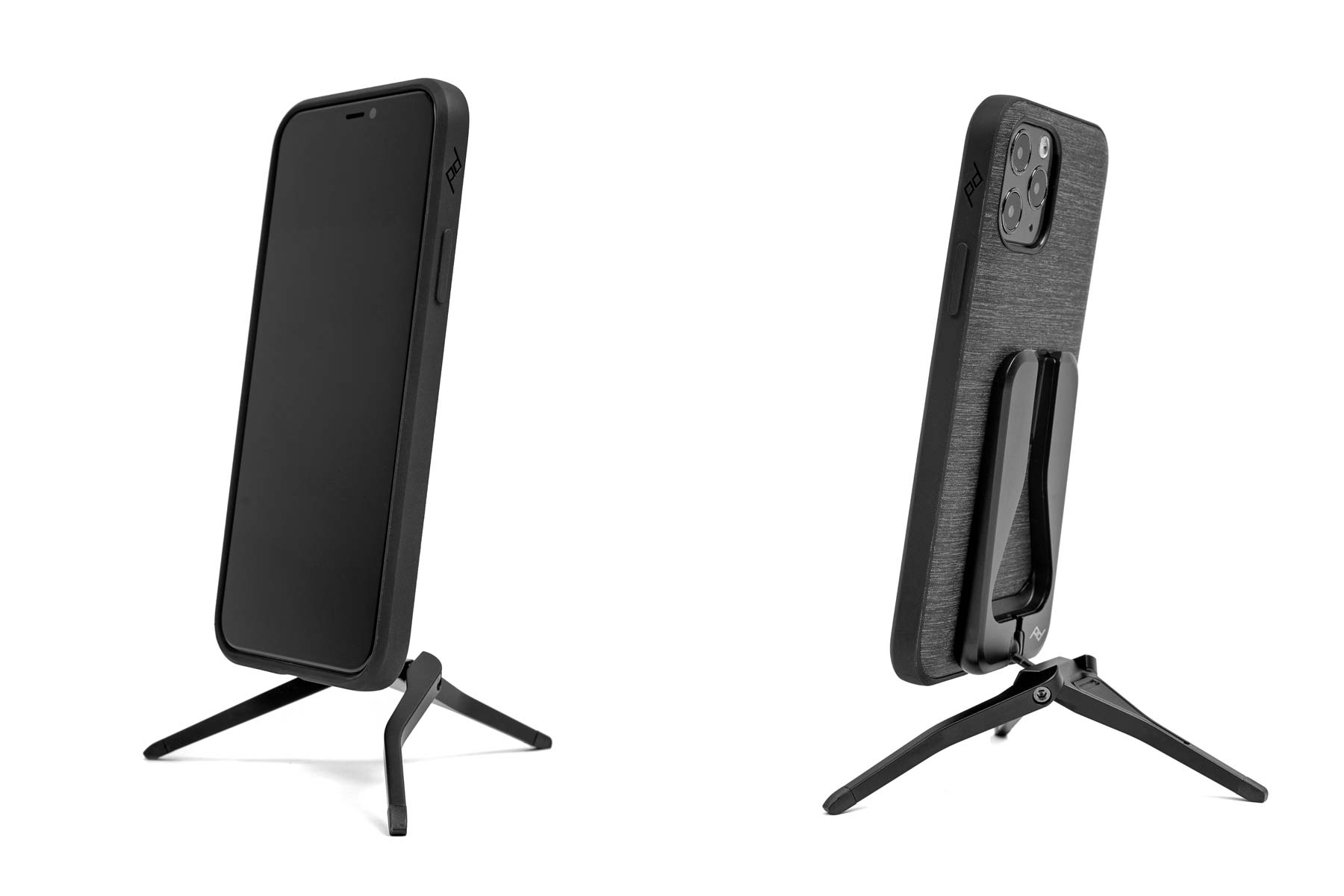 Mobile by Peak Design phone case and mounts, magnetic and secure locking mobile phone bike mounts everyday case charging adapters,Mobile Tripod