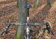 FSA Flowtron AGX gravel dropper post, First Look Review: 27.2mm internally routed dropper seatpost with dropbar remote