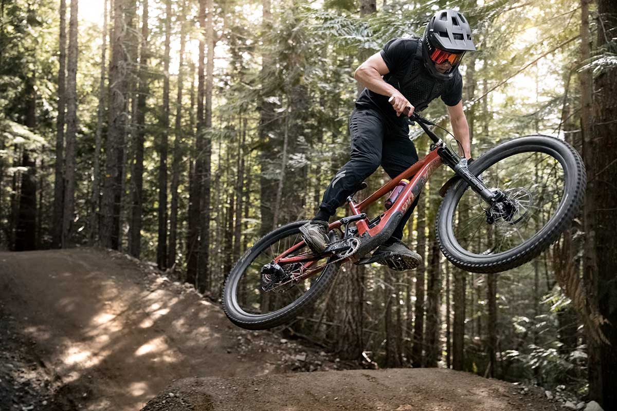 new specialized 2fo roost claims enhanced grip through super tacky 3rd generation low rebound slipnot rubber compound