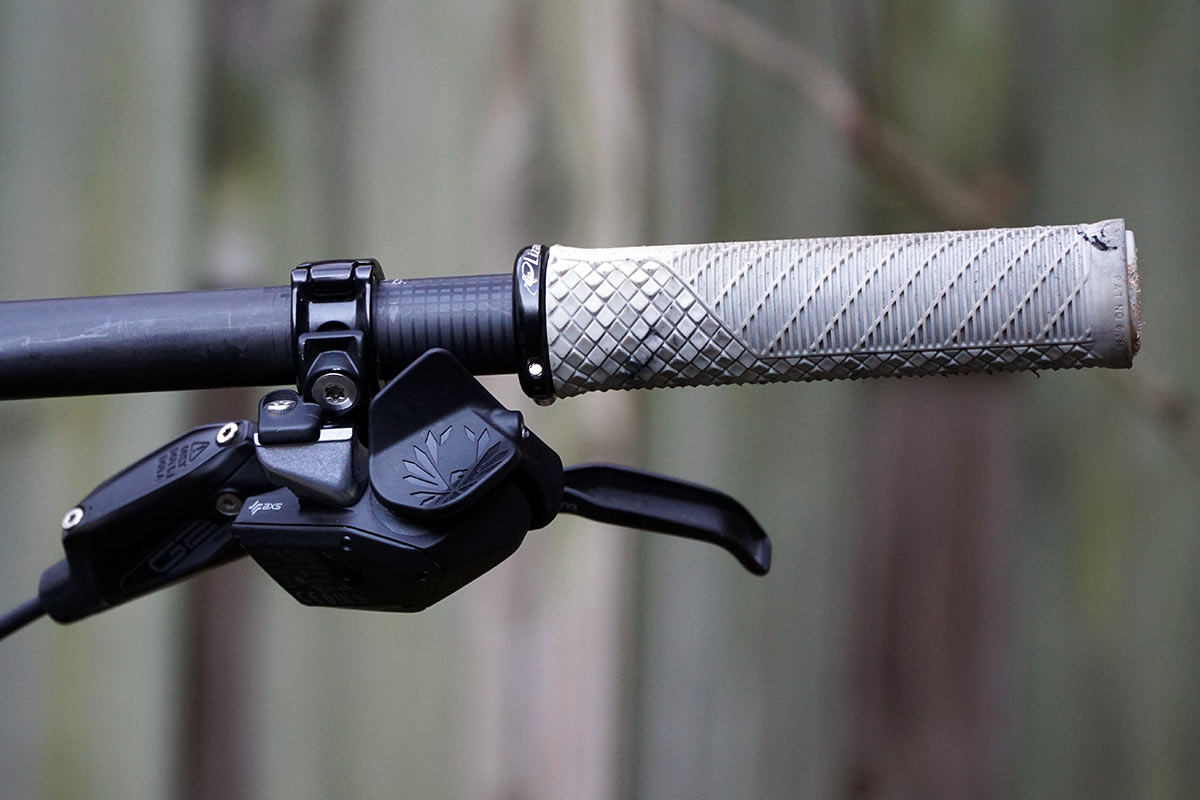original sram eagle axs wireless shifter paddle