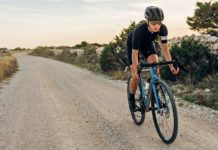2021 Rondo Ruut 2X gravel bikes with GRX in carbon or alloy, riding gravel Croatia