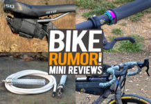 bikerumor mini reviews product images collage