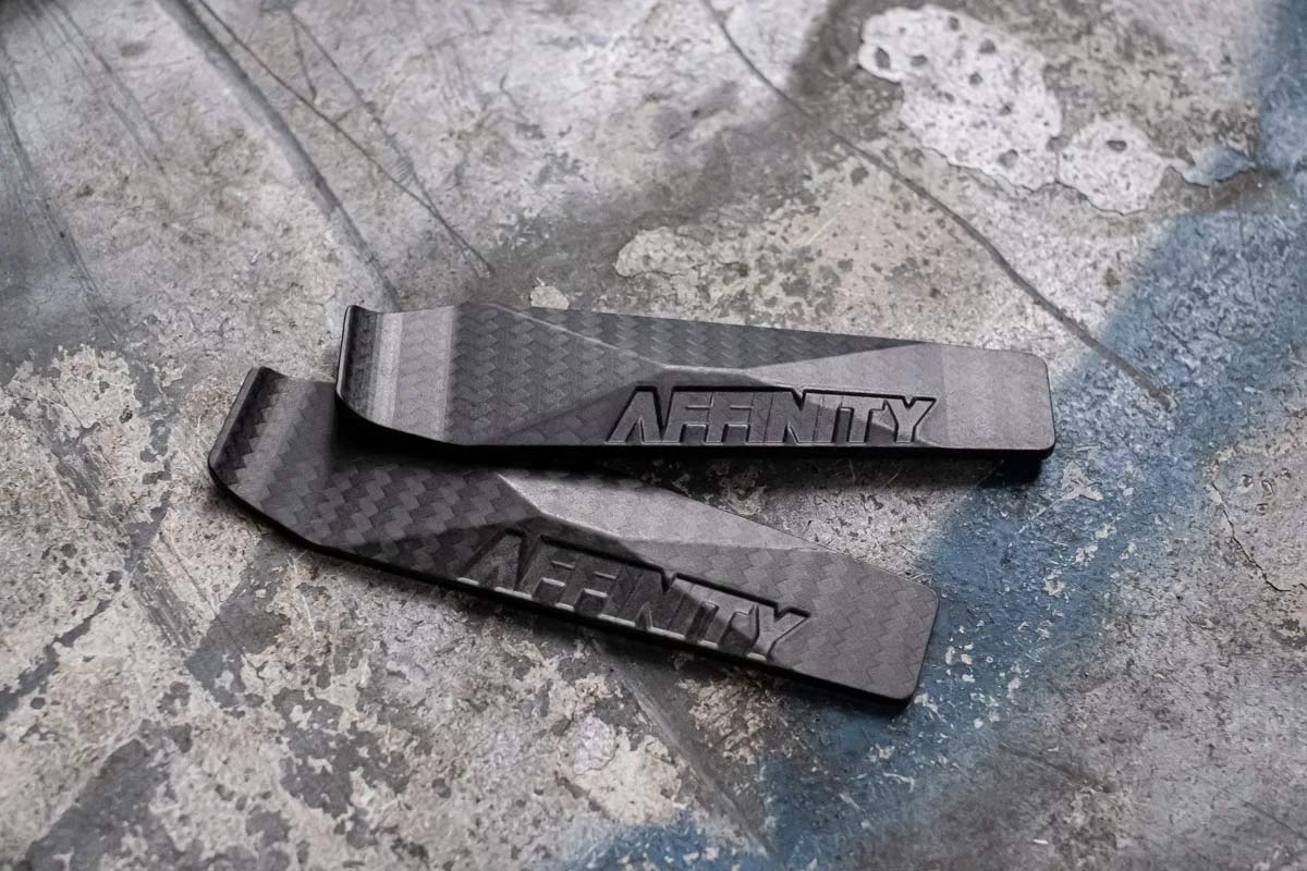 affiinity cycles carbon fiber tire levers for bike tires