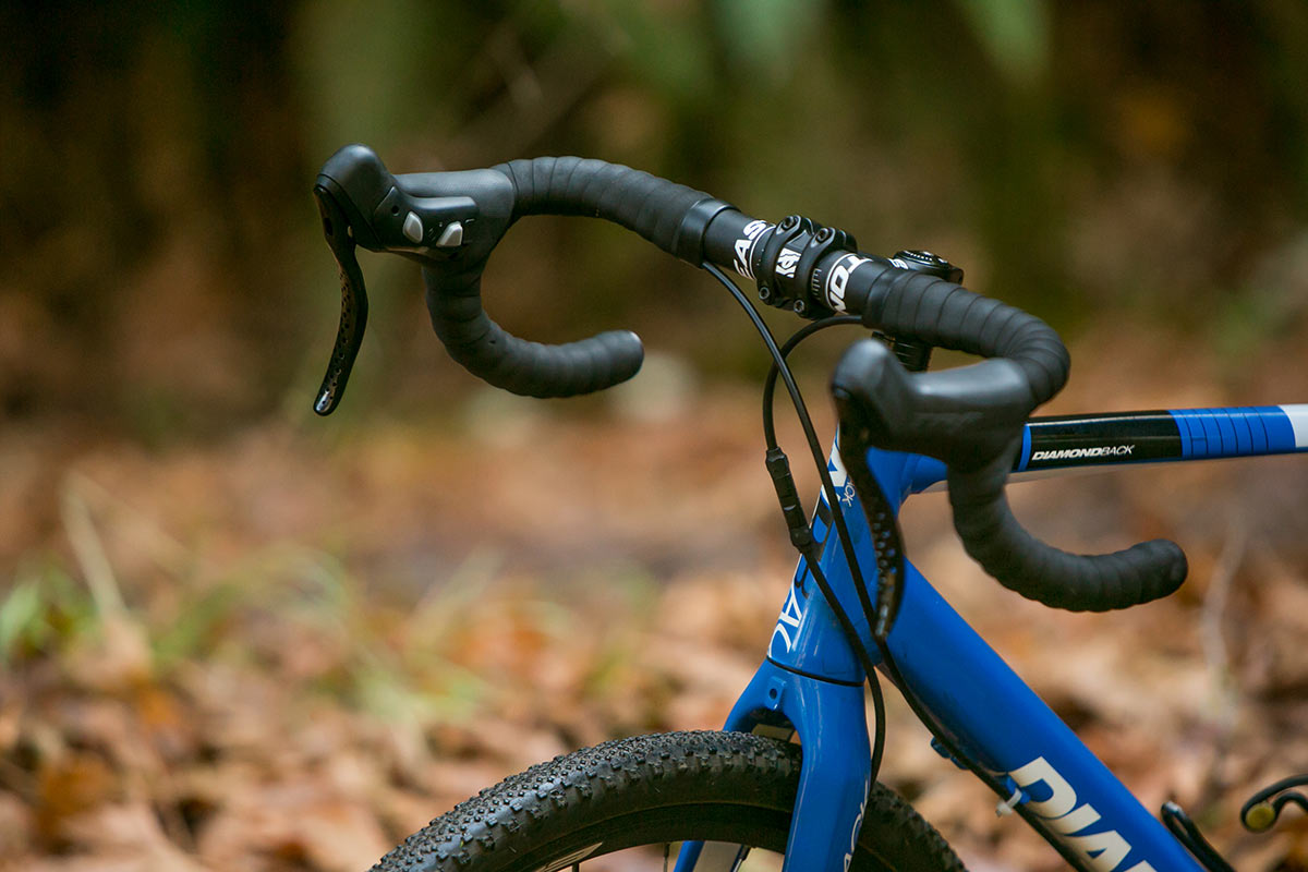 archer components dbr wireless shifting modification for road and gravel bikes