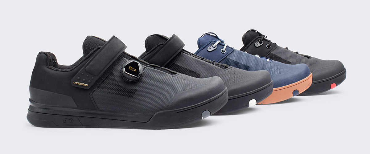 crankbrothers clipless mtb shoe
