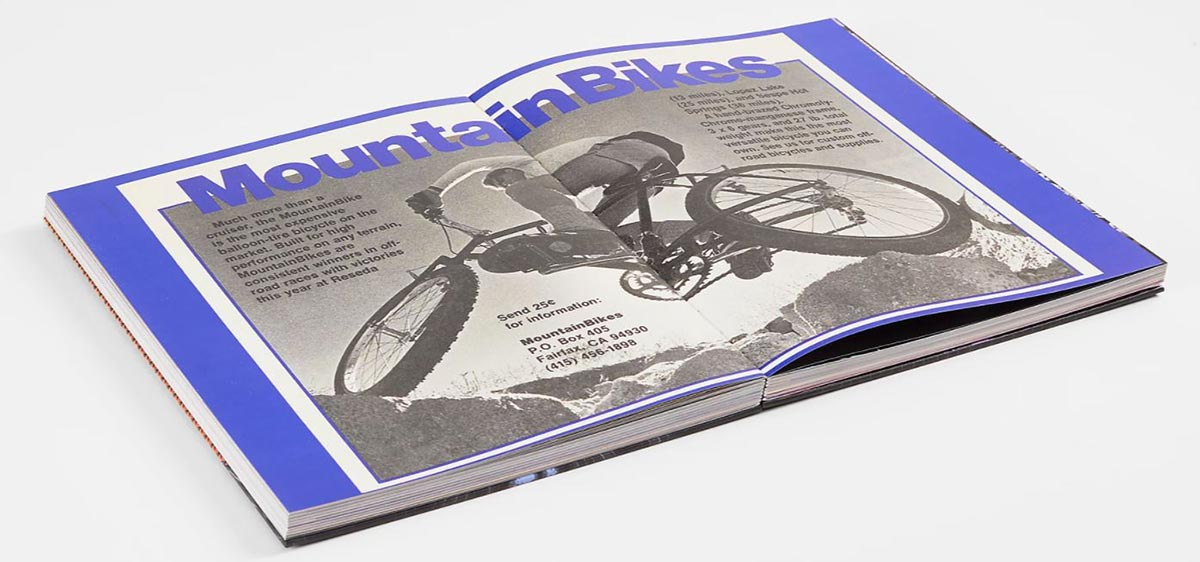 gary fisher's autobiography the bicycle revolution inventor of mountain biking