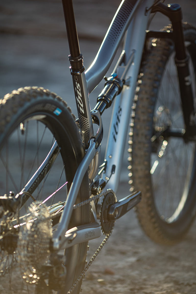 ibis ripley af alloy short travel trail mountain bike specs and frame details