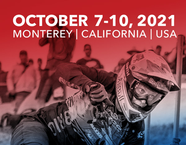 Sea Otter classic 2021 rescheduled for october 7-10