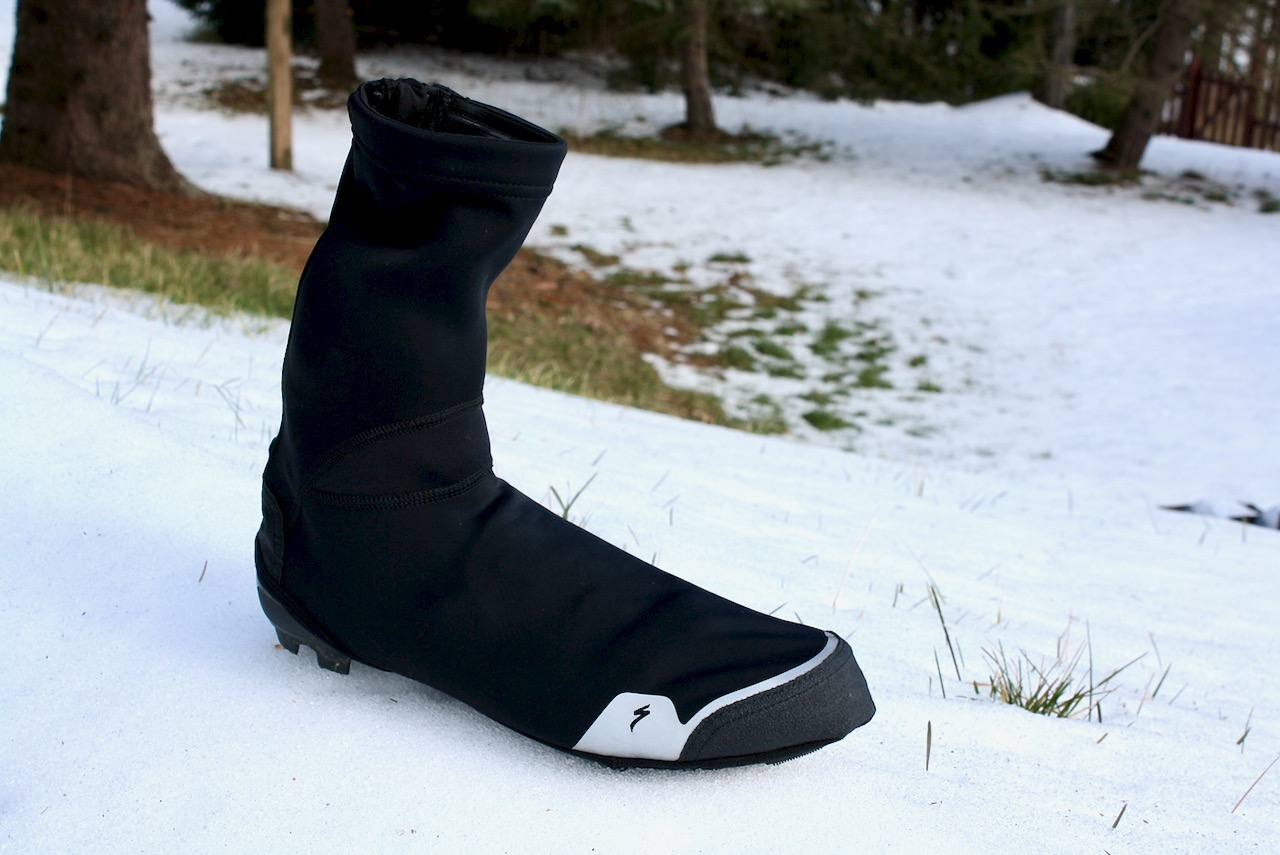 Specialized Element Shoe Covers Full view