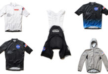 State Bicycle Co. Astronaut Collection clothing