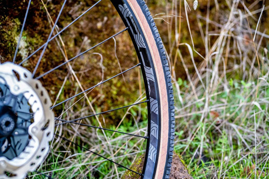 WTB Proterra Light Tough wheels, affordable tubeless alloy gravel trail mountain bike wheelsets, rim