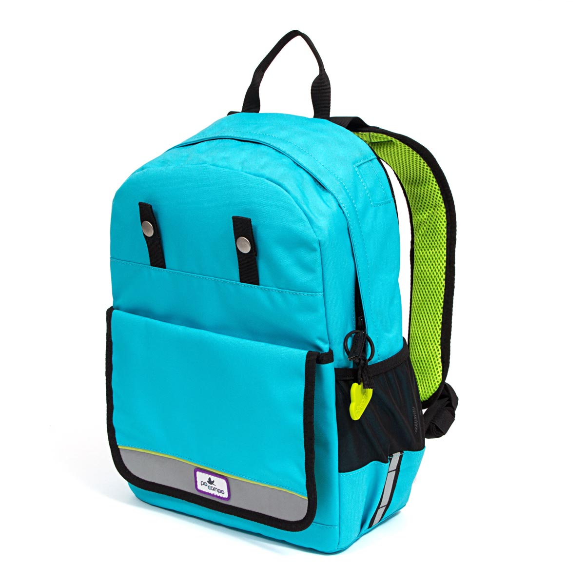 Po Campo kids backpack pannier