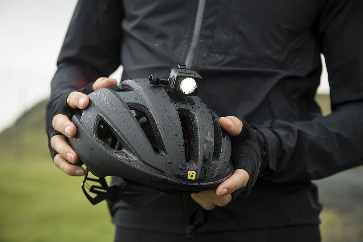 do i need lights for cycling in daytime