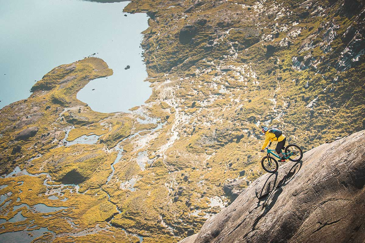 Must Watch: Danny MacAskill sends Isle of Skye Slabs and shivers down your spine - Bikerumor
