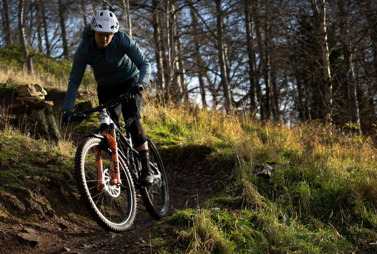testing fox 38 enduro fork review grip2 damper vvc