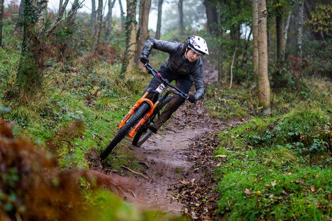 fox float 38 factory fork 160mm grip2 damper vvc long term review