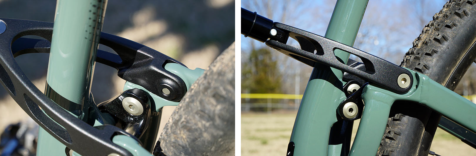 ibis ripley af mountain bike tech details