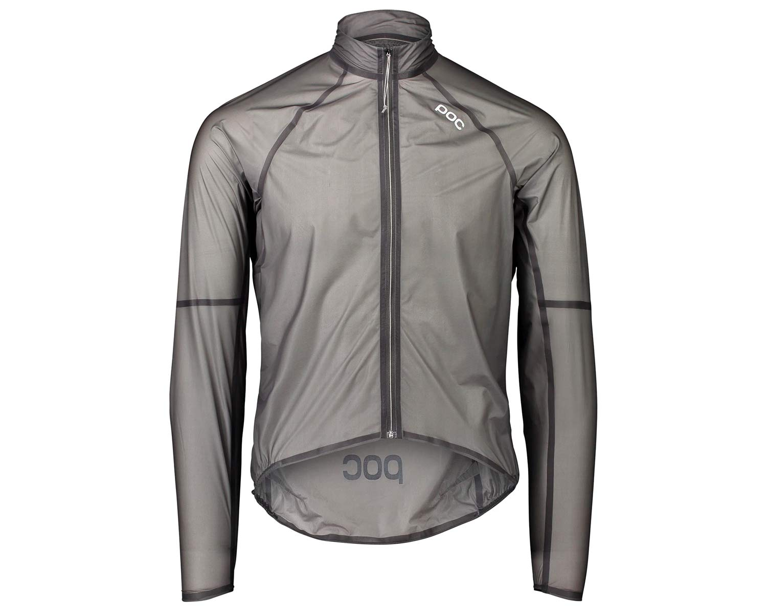 POC Supreme Rain Jacket ultralight 3-layer waterproof protection, front
