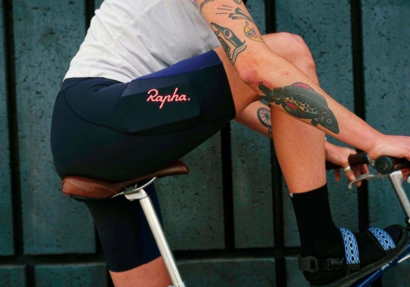Rapha Women's All Day Leggings and Shorts,BCN commute