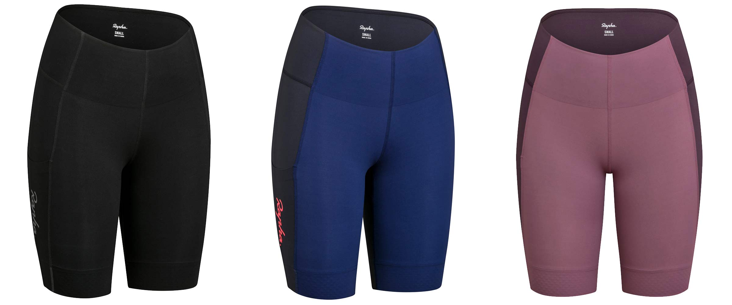Rapha Women's All Day Leggings and Shorts,shorts