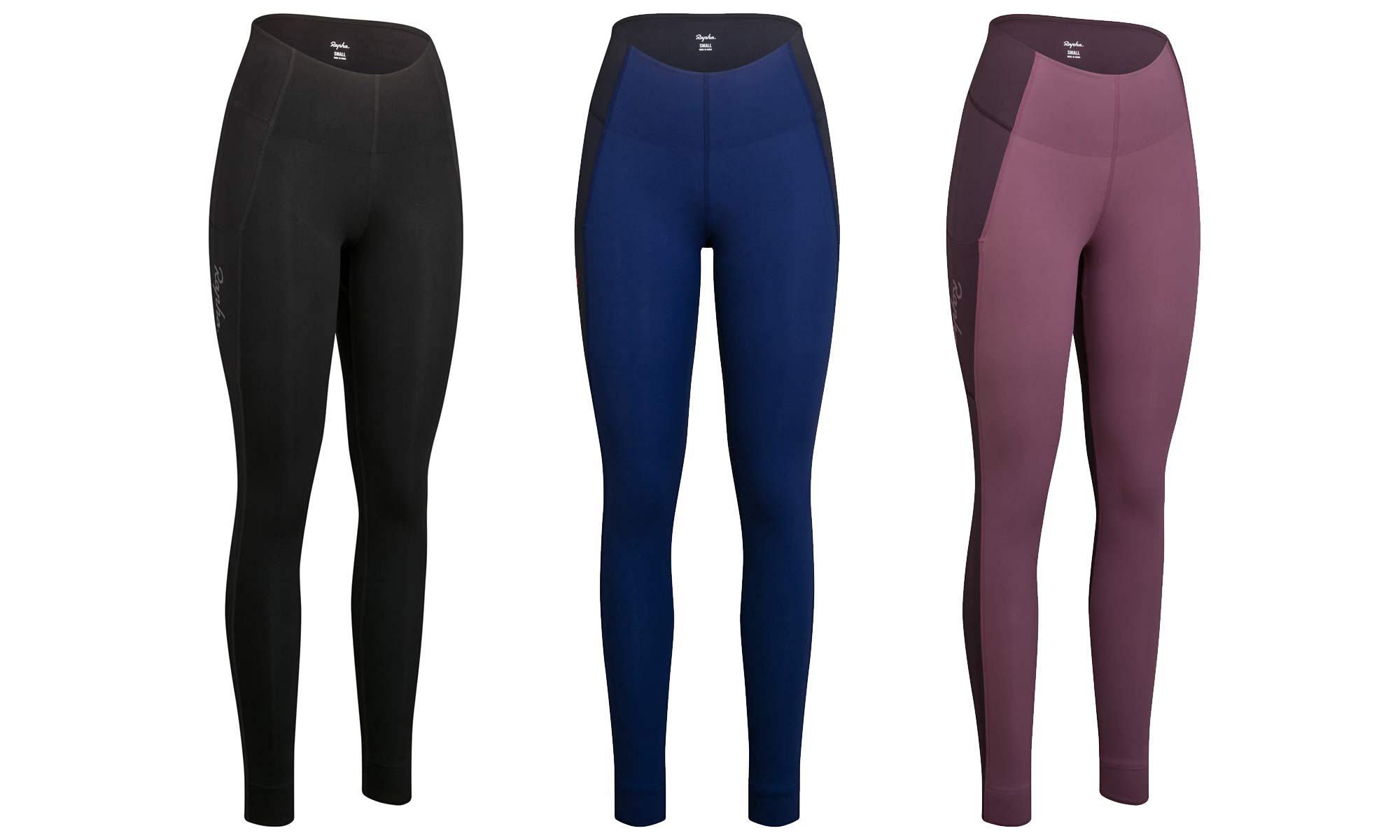 Rapha Women's All Day Leggings and Shorts,tights