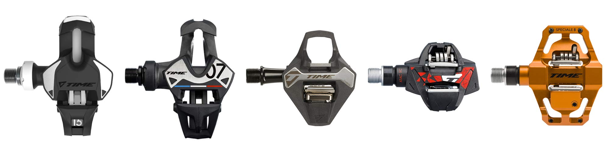 SRAM buys TIME pedals, completes bike component portfolio,all pedals