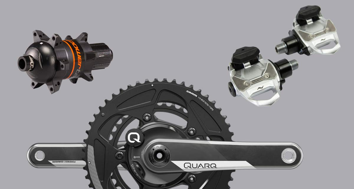 SRAM buys TIME pedals, completes bike component portfolio,end of PowerTap