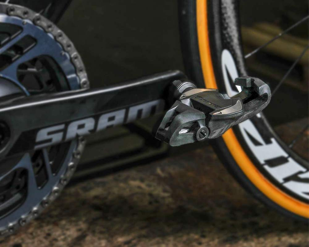 SRAM buys TIME pedals, completes bike component portfolio,road pedals