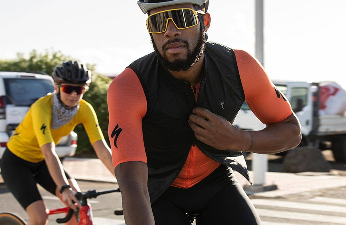 Specialized Spring 21 road cycling kit