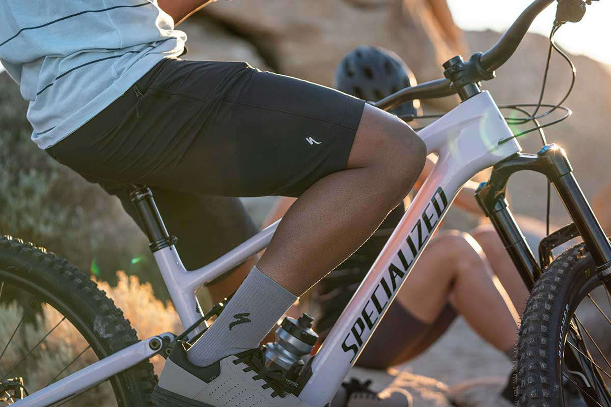 specializes spring 2021 mtb collection trail shorts