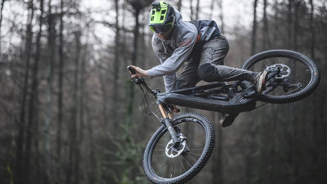 all-new canyon torque:on emtb whip everything you need to know