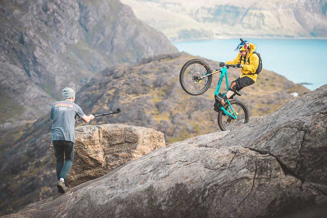 danny macaskill the slabs behind the scenes