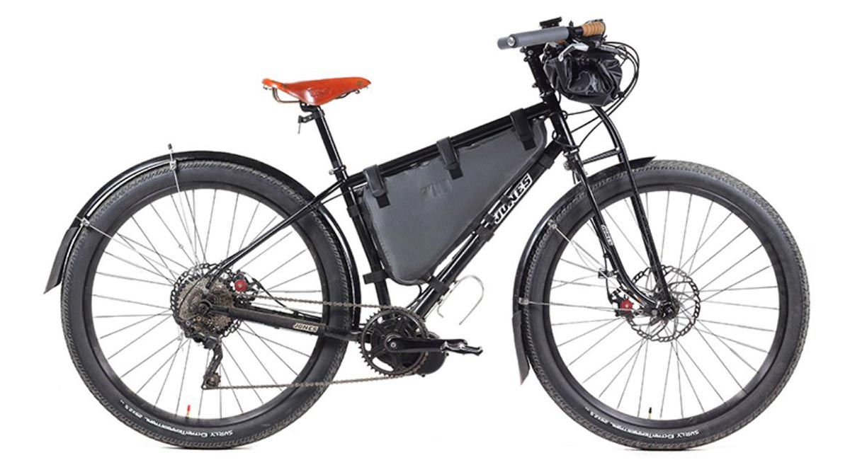 jones plus lwb hde ebike loaded