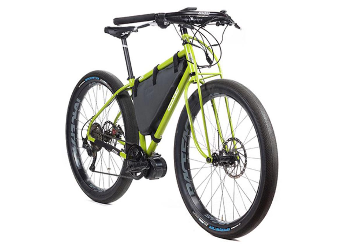 jones plus lwb hd/e heavy duty ebike mtb rigid frame motorbike bafang mid drive